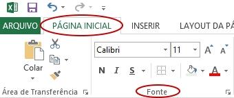 O básico do Excel-3