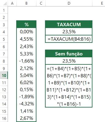 Crie sua própria função no Excel-5