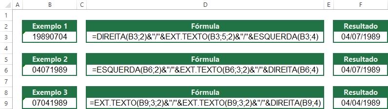 Transformando números em datas-4