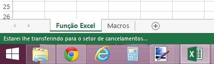 Excel Status Bar-3