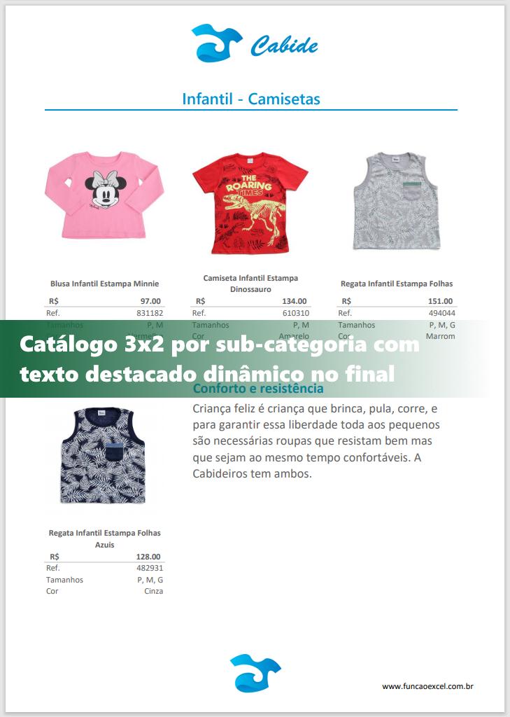 Gerador de Catálogos 3.0 - 05